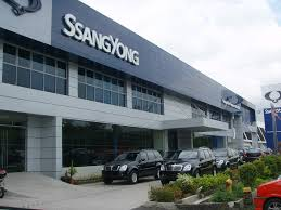 ssangyong vehicles history ssangyongegypt