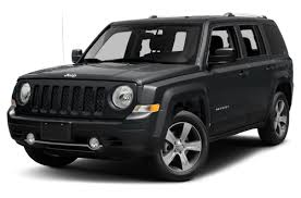 jeep patriot reviews 2009 2017 jeep patriot overview cars com