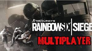 rainbow six siege in gruppo 8 youtube