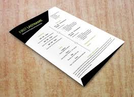 free resume template that you can print 532 to 537 u2013 free cv
