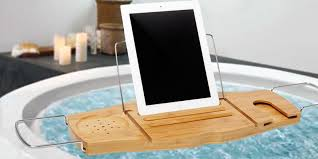 umbra aquala bathtub caddy 5 best bath caddies reviews of 2018 bestadvisor com