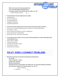 uop fin 571 final exam fin 571 final exam questions and