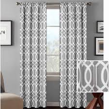 Yellow And Grey Curtain Panels Curtain Curtain Gray Andue Panel Setgray Set Grey Curtains
