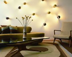 Home Design With Budget Living Room Design With Decorative Lights Karamila Modern Home