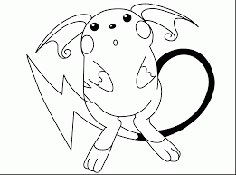 marvelous pokemon coloring pages with pokemon coloring page