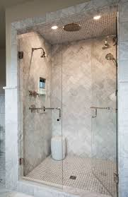 Open Bathroom Design by Bathroom Alluring Dual Shower Head For Two People Bathroom