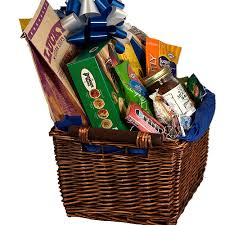 diabetic gift basket sugar free gift basket sweet and savory healthy food gift gift