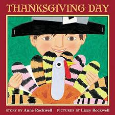 thanksgiving day the best childrens books org