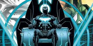 Mobius Chair 15 Most Alternate Versions Of Batman