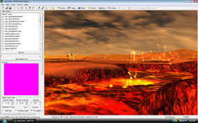 Venus Map Venus Land Map Image Raptor 96 Indie Db
