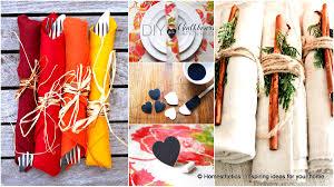 thanksgiving napkin rings craft 20 super beautiful diy napkin rings for your cozy thanksgiving