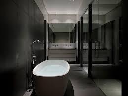 black bathroom design ideas bathrooms contemporary black bathroom design ideas