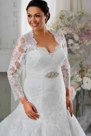 plus size wedding dresses with sleeves or jackets plus size wedding dresses with sleeves or jackets naf dresses