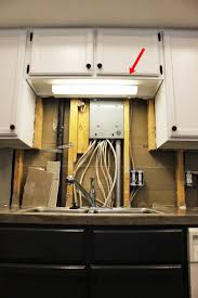 led strip rgb lights under cabinet kitchen block led strip 2m