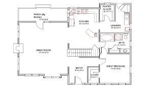 Custom Floor Plans For Homes Top Notch Custom Homes Modular Home Plans
