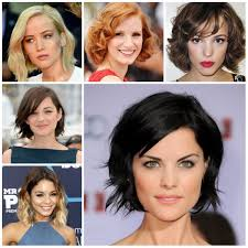 top 7 best celebrity bob haircuts for 2017 стрижки pinterest
