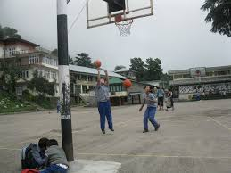 indian table court street basketball in india wikipedia