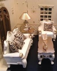 Ebay Living Room Sets by Barbie Ooak Monster High U0026 Bratz Doll House Dining Room Furniture