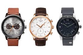 Nautical Themed Watches - 50 best watches under 500 man of many