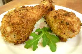 Broil Chicken Legs by Oven Baked Fried Chicken Gf Option The Nourishing Home
