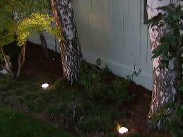 Focus Led Landscape Lighting Outdoor In Ground Well Light Driveway Lights In Concrete Led