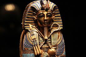 why did egyptian pharaohs wear false beards mental floss