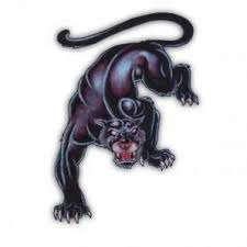 black jaguar tattoo designs more information