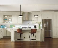 pictures of off white kitchen cabinets off white cabinets in casual kitchen diamond cabinetry