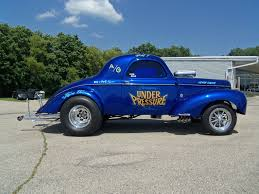 1941 willys coupe u2013 top notch vehicles
