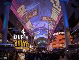 Map Of Fremont Street Las Vegas by Celebrating Nye In Downtown Las Vegas Plaza Hotel Casino