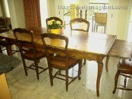 French Provincial Kitchen Table by Exciting French Provincial Dining Table And Chairs 45 About