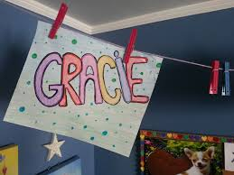 Hangart by By Coleen Gracie U0027s Room Great Way To Hang Art