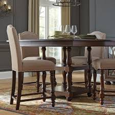 baxenburg counter height dining room set casual dining sets