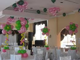birthday decoration ideas children s arrangements