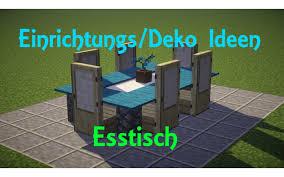 Minecraft Wohnzimmer Modern Minecraft Deko Ideen Home Design Ideas