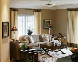 harbor light transitional housing transitional living space traditional living room birmingham