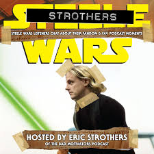 steele wars star wars chat this isn u0027t the podcast you u0027re
