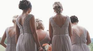 The Wedding Dress Is It Bad Manners To Sell Your Bridesmaid Dress After The Wedding