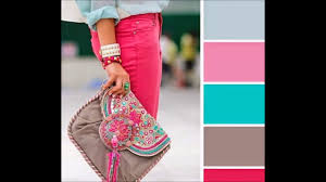 colors combination in clothes youtube