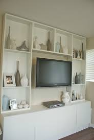 Built In Cabinets Living Room by Best 25 Media Center Ideas On Pinterest Tv Stand Decor Family