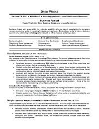 business analyst resume word exles for the root chron business process analyst sle resume new charming business