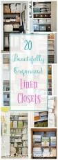 25 best ideas about bathroom closet organization on pinterest