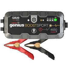 lexus es 350 jumpstart amazon com noco genius boost sport gb20 400 amp 12v ultrasafe