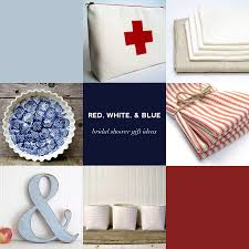 wedding shower gift ideas our favorite white and blue bridal shower gift ideas event 29
