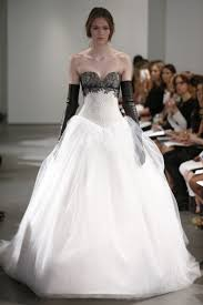 vera wang wedding new vera wang wedding dresses or what s black and white and