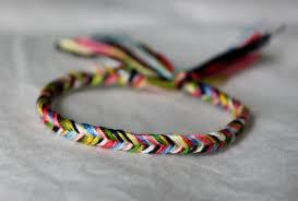 bracelet string images Nice design string bracelet 13 easy fishtail braid bracelets guide jpg