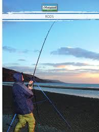 shakespeare mustang fishing rod youfish denmark shakespeare catalog by ulrik brøndum issuu