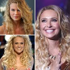 Juliette Barnes Makeup 20 Characters You Didn U0027t Know Were Based On Real Celebrities