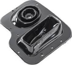 mopar 53005554 manual inner shifter boot for 87 95 jeep wrangler