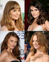 haircut for rectangle shape face the 8 most flattering cuts for oval faces with cheap human hair